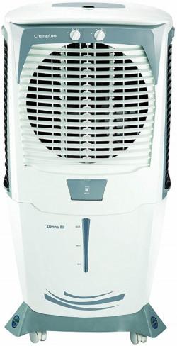 Crompton 88L desert air cooler(white ACGC-DAC881)