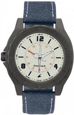 Fastrack 9462AL03 Analog Watch  - For Men