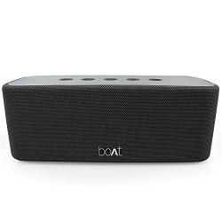boAt Aavante 15 Wireless Bluetooth Home Audio Speaker Black