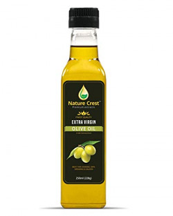 Nature Crest Cold Extraction Extra Virgin Olive Oil - 250ml