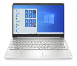 HP 15s AMD Ryzen 15.6-inch FHD Laptop (4GB/512GB SSD/Windows 10/Radeon Vega 3 Graphics/ Natural Silver/ 1.77 kg) 15s-eq0063AU