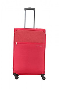 Upto 77% Off On Branded Luggage.