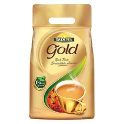 Tata Tea Gold Leaf, 1.5kg Pouch