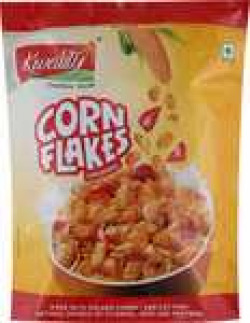 Kwality Original Corn Flakes (800 g, Pouch