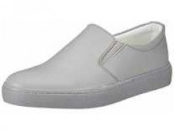 Amazon Brand - Symbol Women's L.Grey Sneakers-3 UK (36 EU) (6 US) (AZ-WSY-09) Rs. 549 - Amazon