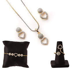 Jewellery 80% off or more from Rs. 79
