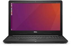 Dell Vostro 15 3000 Core i3 7th Gen - (4 GB/1 TB HDD/Linux) vos / vostro 3581 Laptop  (15.6 inch, Black, 2.2 kg)