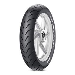 MRF Zapper-S 28175020 140/70 R17 66H Tubeless Bike Tyre, Rear