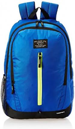 Gear 21 Ltrs Royal Blue Casual Backpack (BKPECOALT1003