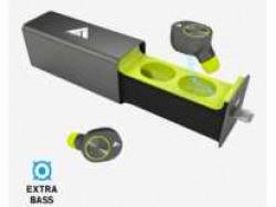Boult Audio Airbass Twinpods True Wireless Bluetooth Earphoness With Mic Rs.1899 @ Tatacliq