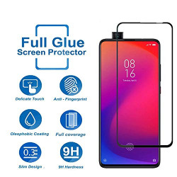 Tempered glass starts at RS.79