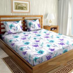 Zesture Bedsheets Min 80% off from Rs.169 @ Flipkart