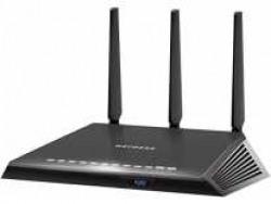 Netgear Nighthawk R7450 Smart Wi-Fi Router Rs. 6999 - Amazon