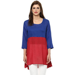 Akkriti by Pantaloons Women's Clothing Min 70% Off From Rs.160