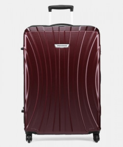 Provogue S01 Check-in Luggage - 28 inch(Maroon)