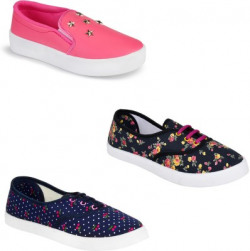 Women's Footwear Upro 75% Off Starting From Rs.123