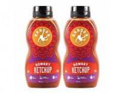 Bandar Bombay Ketchup (Pack of 2) Rs.199 @ Amazon