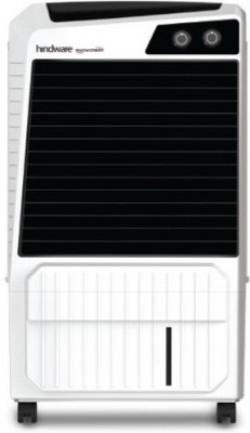 Hindware 100 L Desert Air Cooler(Black, 1710001)