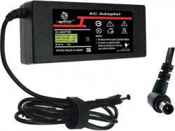 Laptrust Adapter For 34Sony19.5V 4.74A 90 W Adapter(Power Cord Included)