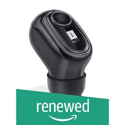 (Renewed) iBall Nano Earwear T9 BT Wireless in-Ear Headset with Mic (Black)