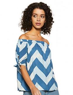 Amazon Brand - Inkast Denim Women Western Wear Min 70% Off @ Amazon Rs.358 @ Amazon