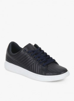 Lee Cooper Sneakers For Men(Blue)