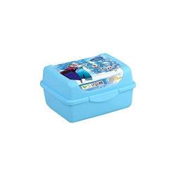 Keeeper Frozen Micro Cars Click Box (Blue)