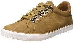 Aeropostale Men's Mid Brown Sneakers-10 UK/India (44 EU) (2601812222)