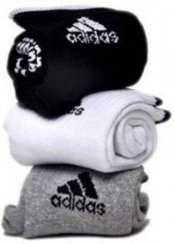 Adidas Socks Upto 66% off starting at Rs.171 Only