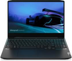 Lenovo IdeaPad Gaming 3 Core i5 10th Gen - (8 GB/1 TB HDD/256 GB SSD/Windows 10 Home/4 GB Graphics/NVIDIA Geforce GTX 1650 Ti) 15IMH05 Gaming Laptop(15.6 inch, Onyx Black, 2.2 kg)