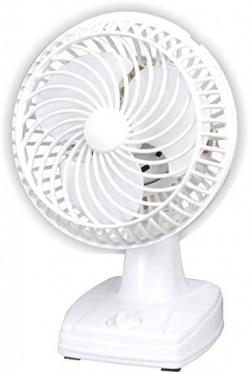 Yashvin Royal Wall Cum Table Fan 9 inch 30% More Air    2400 RPM High Speed Motor   1 Year Warranty