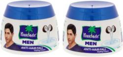 Parachute 140X2 Anti Hair Fall Hair Cream(140 ml)