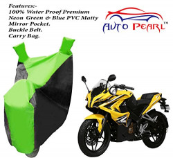 Auto Pearl Motorcycle Covers Upto 91% off From Rs. 209
