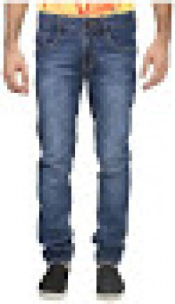 Men's Jeans and Shorts Upto 75% off starting From Rs.190