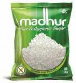 Madhur Sugar - Refined 5 kg