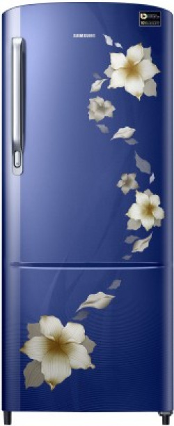 Samsung Refrigerator up to 44% off starting @ 11190 Rs