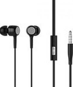 Philips SHE1515BK/94/IN-SHE1515BK/94 Wired Headset