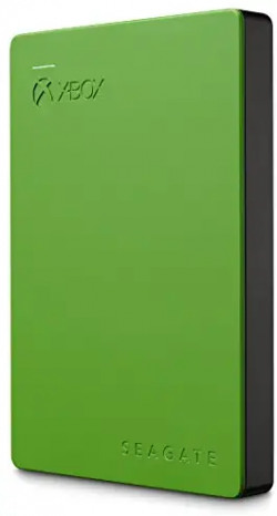 Seagate Game Drive for Xbox 2 TB External Hard Drive Portable HDD – Designed for Xbox One (STEA2000403) 33% off