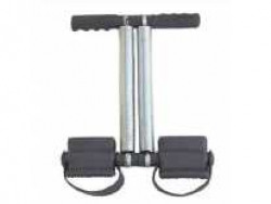 Solutions24x7 Ab Tummy Trimmer wit.h Double Steel Spring Ab Exerciser (Black)