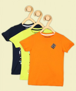 Kids' Clothing By Miss Chief Upto 75% off Starting from Rs.199