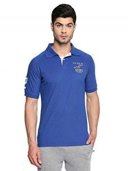 Fitz Men's T-Shirt at Upto 79% Off