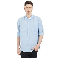 Fitz Men's Shirt at Upto 79% Off