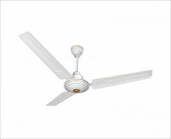 ACTIVA RA HIGH SPEED 390 RPM 1200 mm Energy Saving 3 Blade Ceiling Fan(WHITE, Pack of 1)
