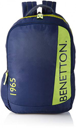UCB casual backpack with laptop compatibility at rs.549