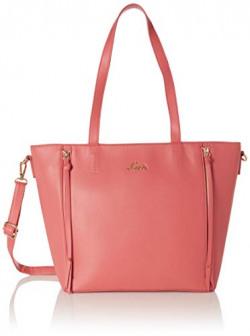 Lavie Ibtisam Women's Tote Bag (Coral)