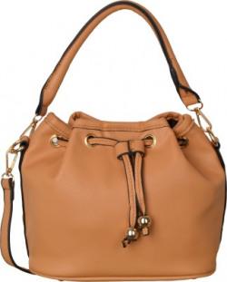 Diana Korr Tan Sling Bag