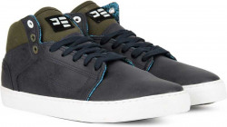 Peter England PE PFFL31898155 Sneakers For Men(Navy, Olive)