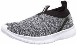 Reebok Men's Black Walking Shoes-6 UK (39 EU) (EG0015)