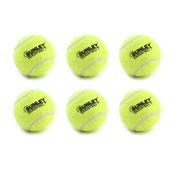 Sunley Light Weight Tennis Ball (6)