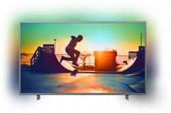 Philiphs 164cm(645nch)ultra HD smart led smwrtv(65PUT6703S/94)@79999